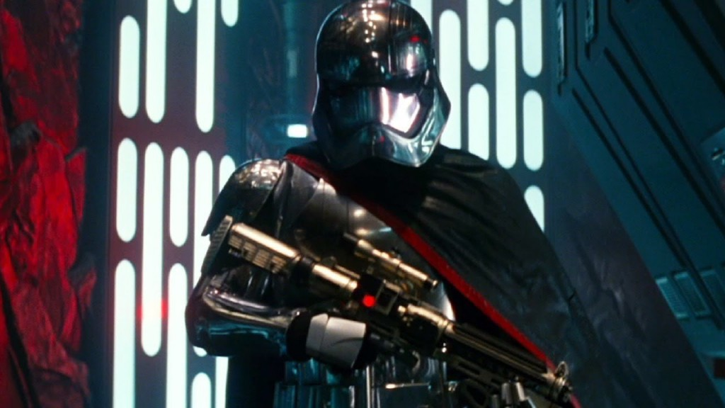 10 References You Missed In Star Wars: The Force Awakens