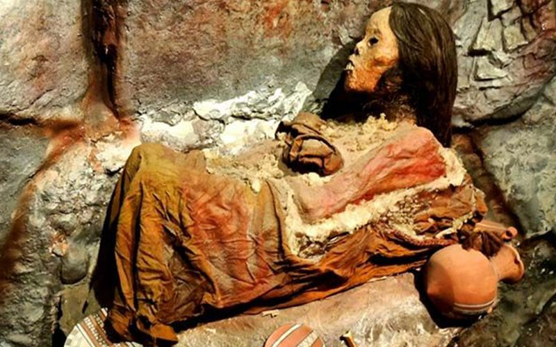 10 Shocking True Stories Of Human Sacrifice