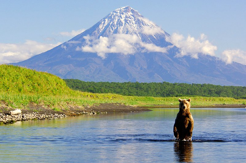 10 Shockingly Pristine Wilderness Areas Begging To Be Explored