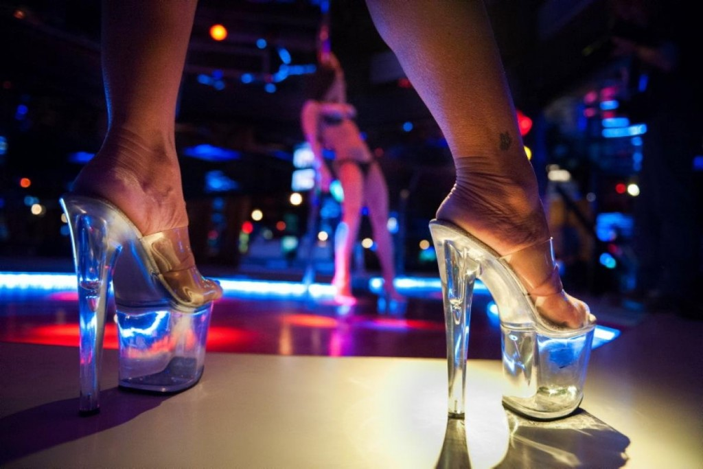 Church Sues Strip Club Following Topless Protests