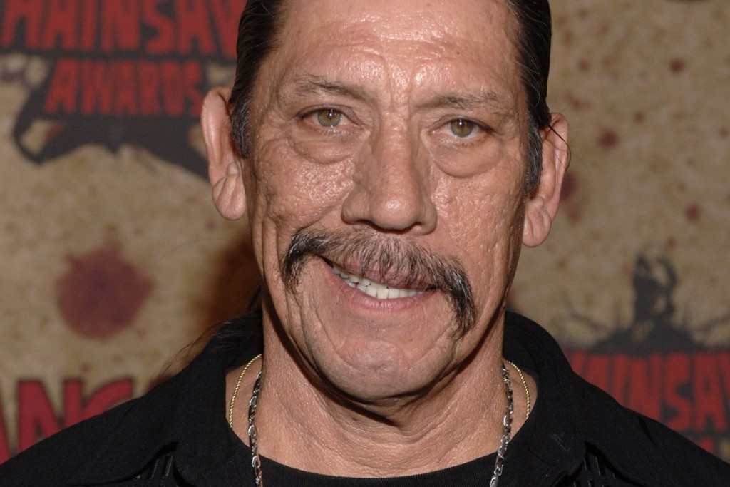 Danny Trejo Steps Away From Movies To Try His Hand At Tacos