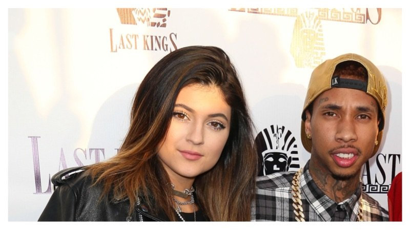 Did Tyga Officially Confess His Love For Kylie Jenner?
