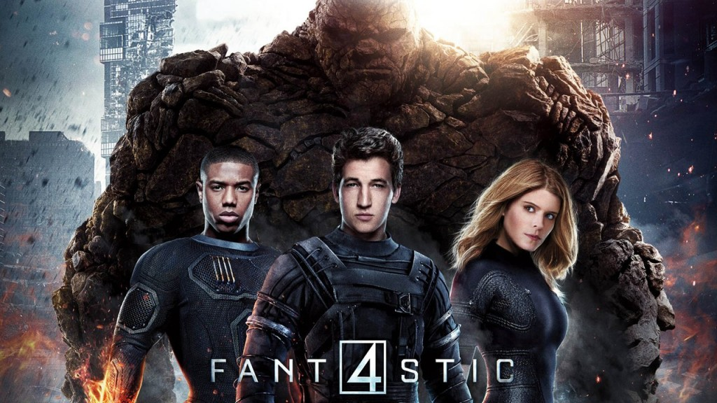 Fantastic Four Director Bashes On His Own Movie, Regrets His Decision Minutes Later
