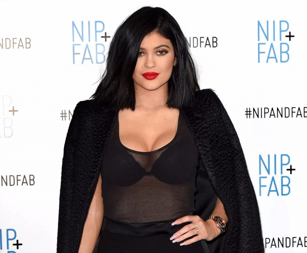 Kylie Jenner's Family Worried About Who She Hangs Out With
