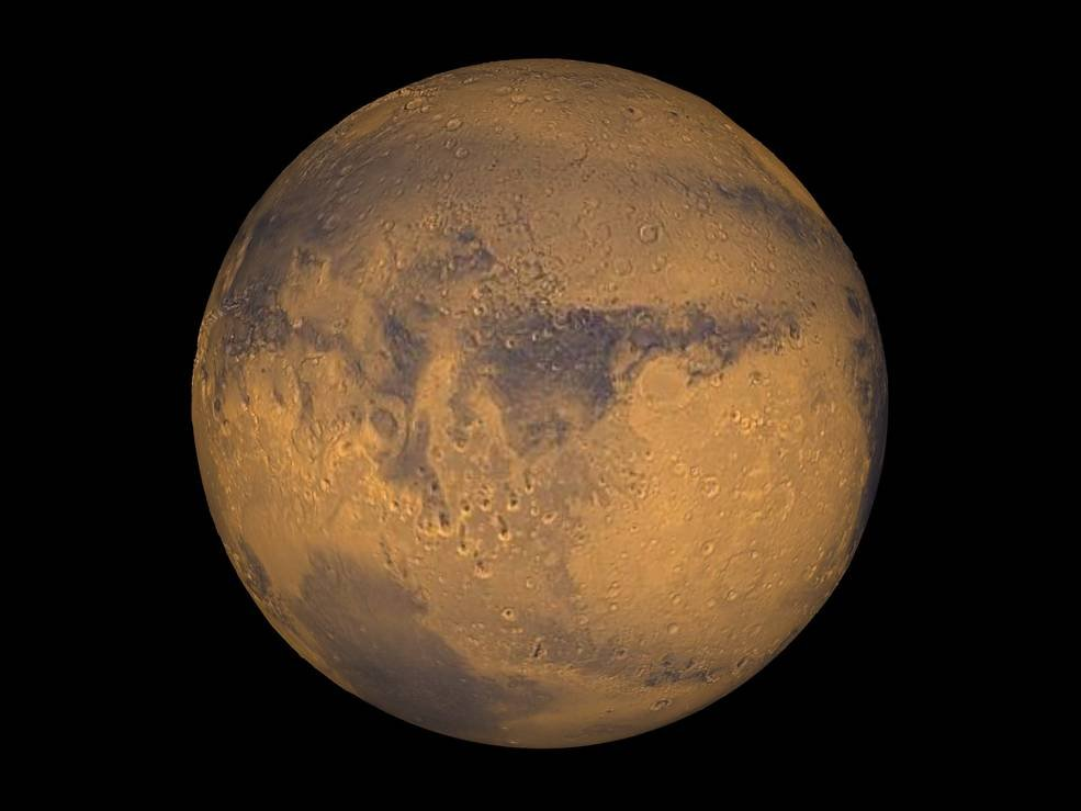 NASA Set To Make 'Major Scientific Announcement' About Mars