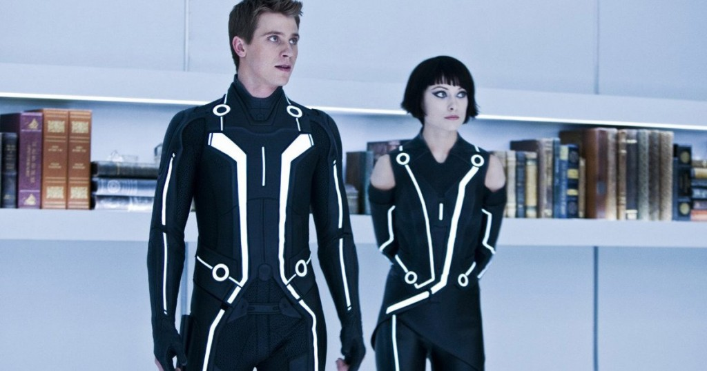 Olivia Wilde Returning For Third Installment Of Tron