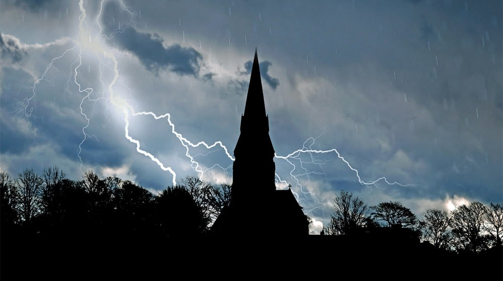 UK Citizens Allowed To Name Upcoming Storms