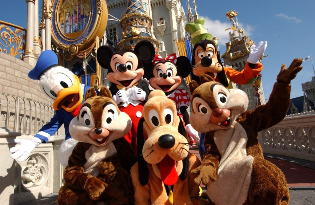 10 Facts About Disney That You Probably Don't Know