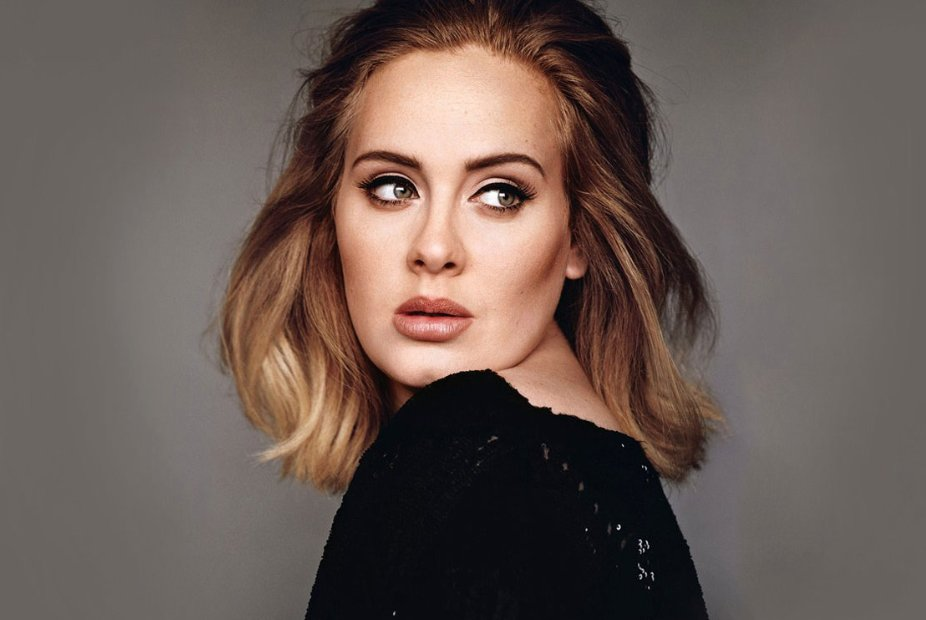 10 Facts You Didn't Know About Adele