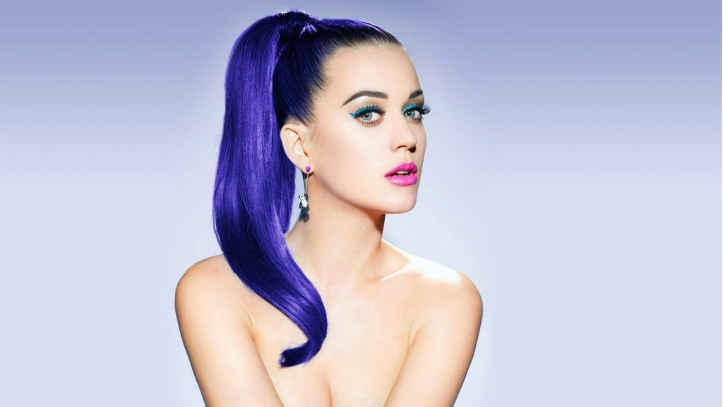 10 Facts You Didn't Know About Katy Perry