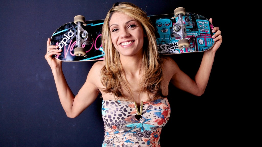 10 Of The Hottest Female Pro Skateboarders