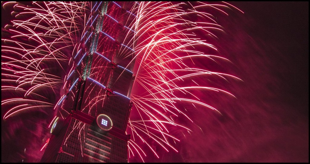 10 Of The Most Breathtaking Firework Displays In The World