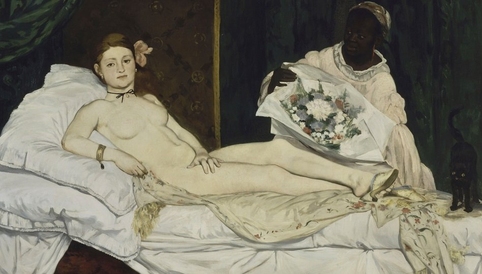 10 Of The Most Controversial Paintings Ever Created