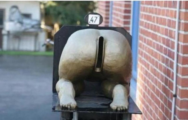 10 Of The Strangest And Funniest Mailboxes You'll Ever See