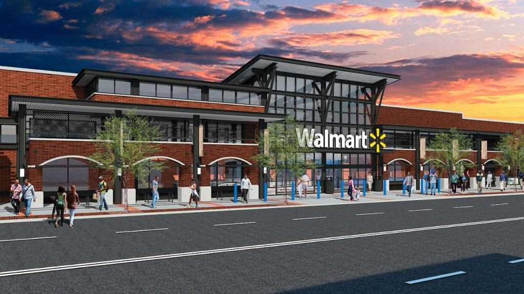 10 Surprising Facts You Didn't Know About Walmart
