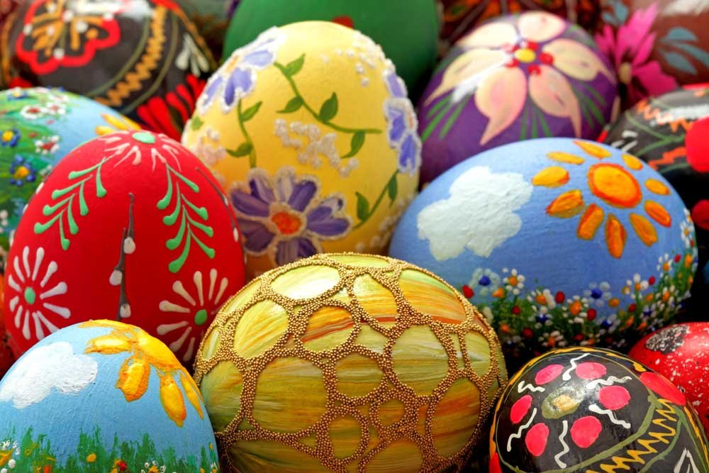 10 Things You Didn't Know About Easter
