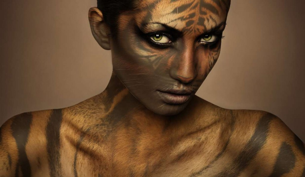 15 Awesome Facts About The History Of Body Art