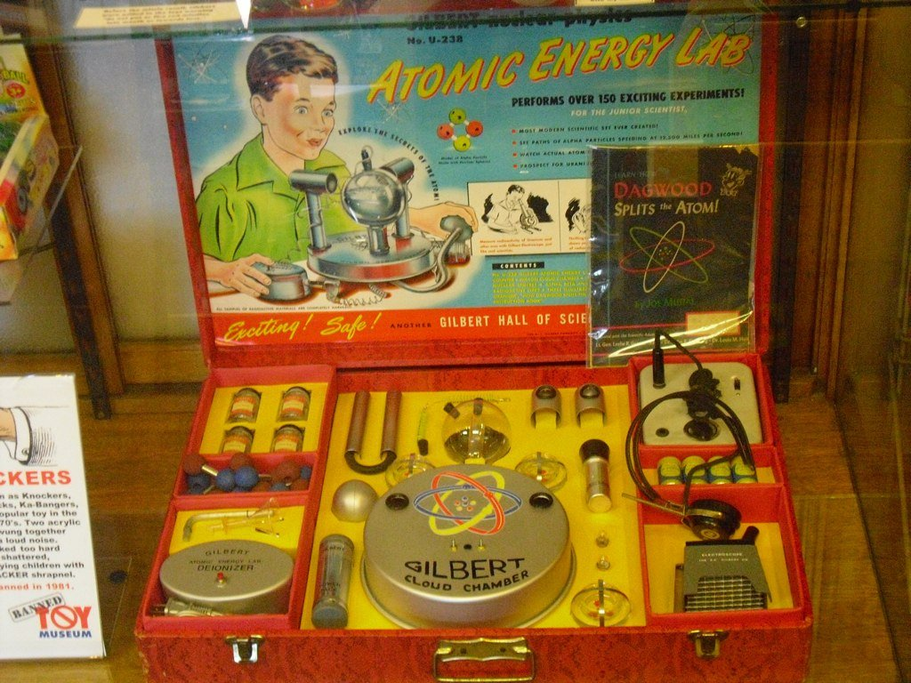 15 Of The Most Dangerous Toys Released