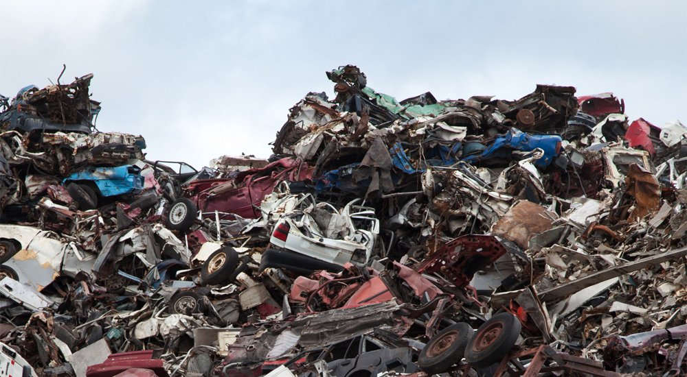 American Landfill Use Exceeds EPA Estimates By 115 Percent