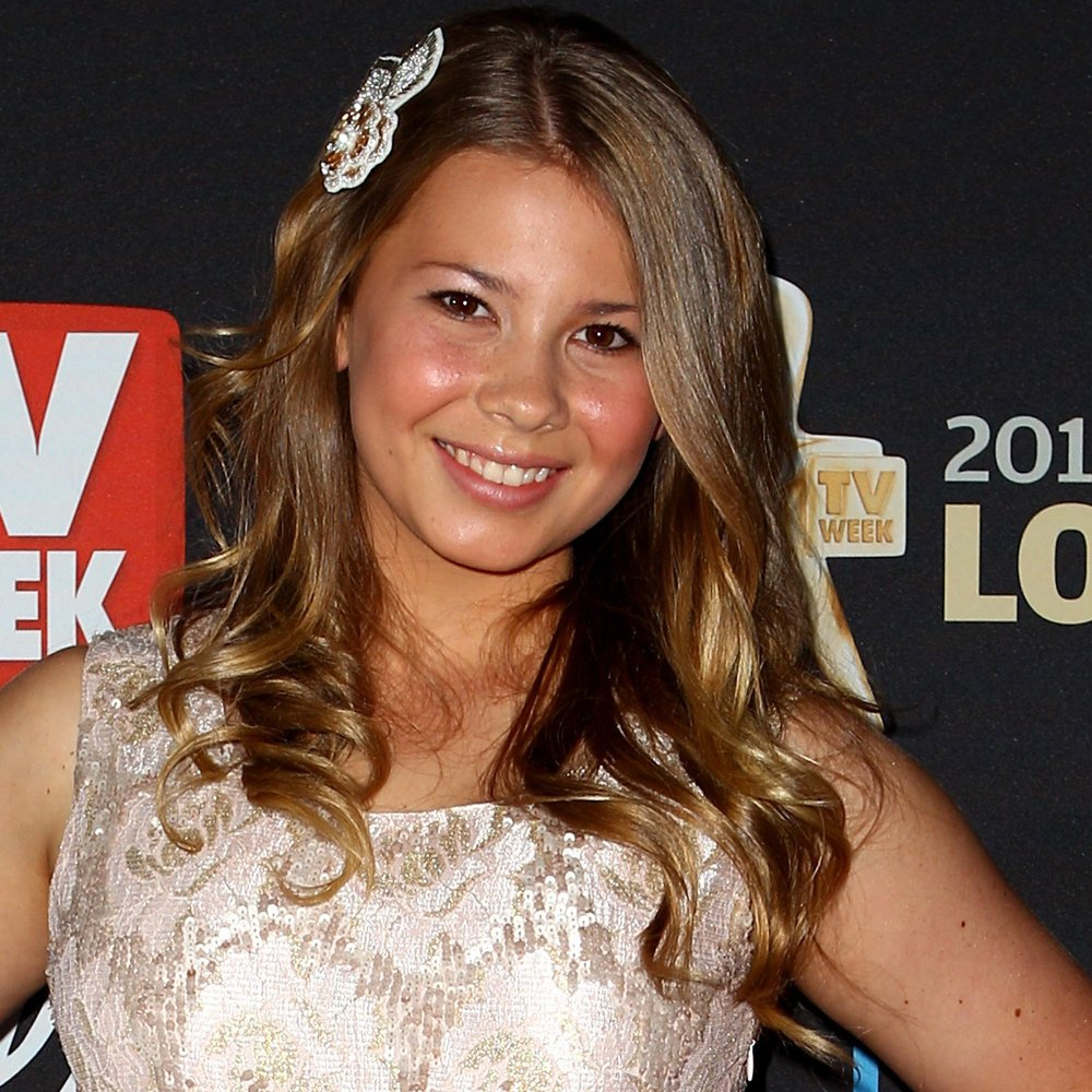 Bindi Irwin Joining 'Dancing With The Stars' Season 21