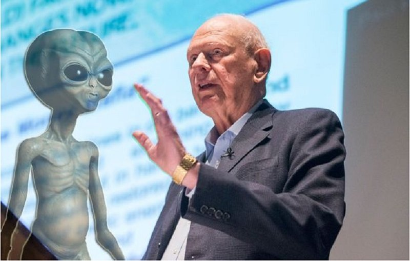 Former Defense Minister Claims Governments Are Hiding Aliens From People
