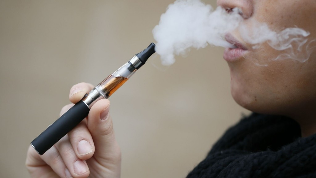 Man Severely Injured After E-Cigarette Exploded In His Mouth
