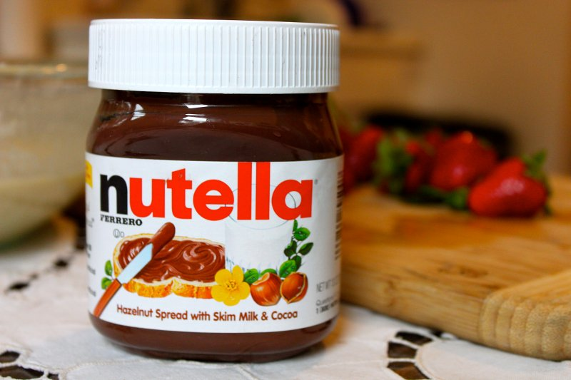 Police Foil Nutella Heist In Italy