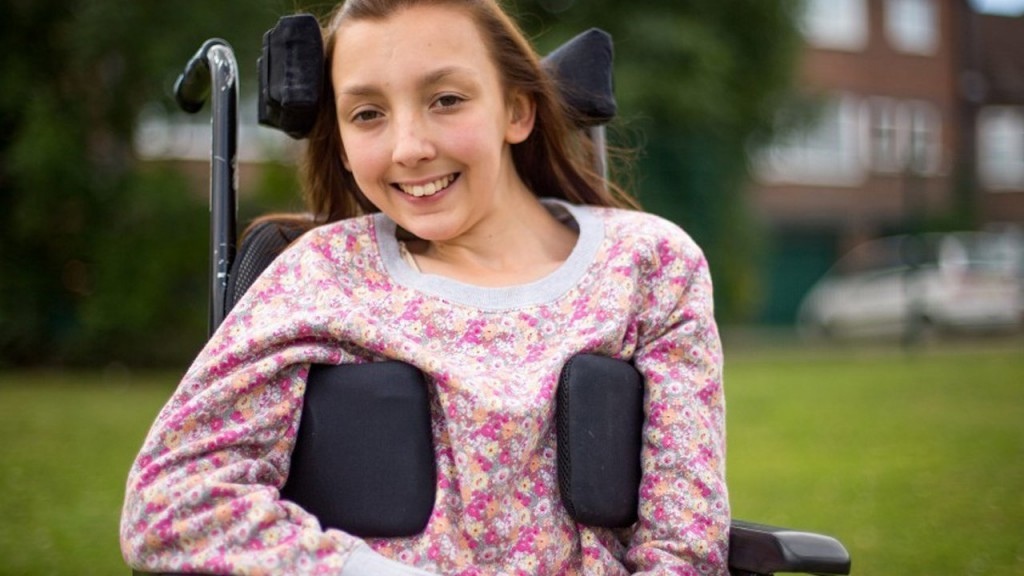 Wheelchair Teen Proves More Courageous Than Her Mugger, Fights Back And Wins