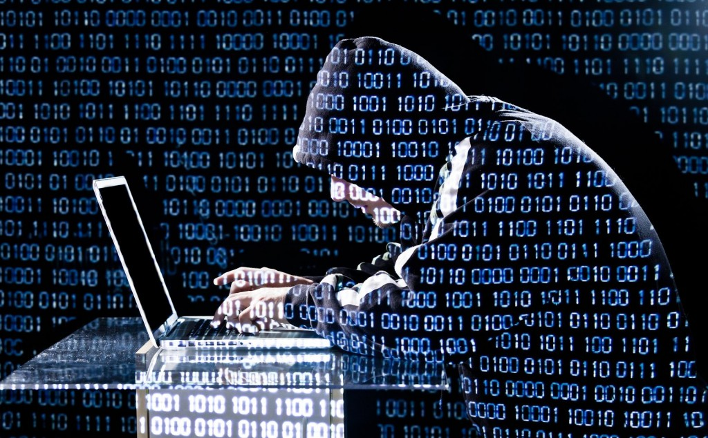 10 Frightening Facts About Cyber Crimes