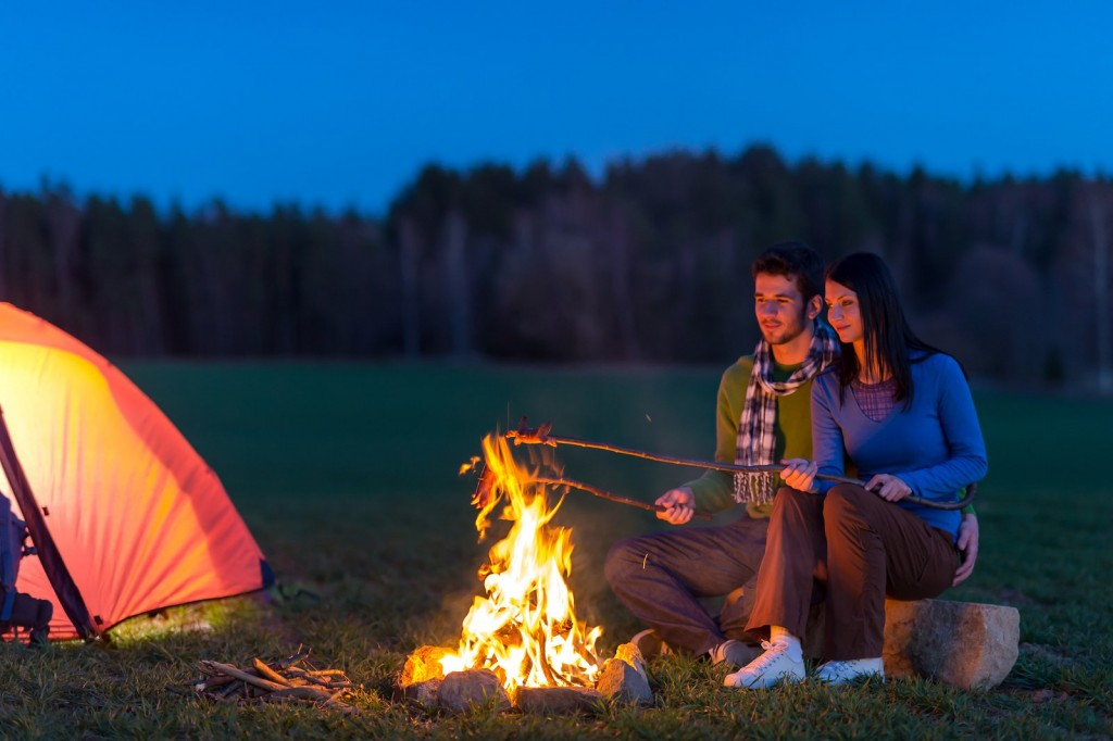10 Incredible Things Camping Can Do For Your Health