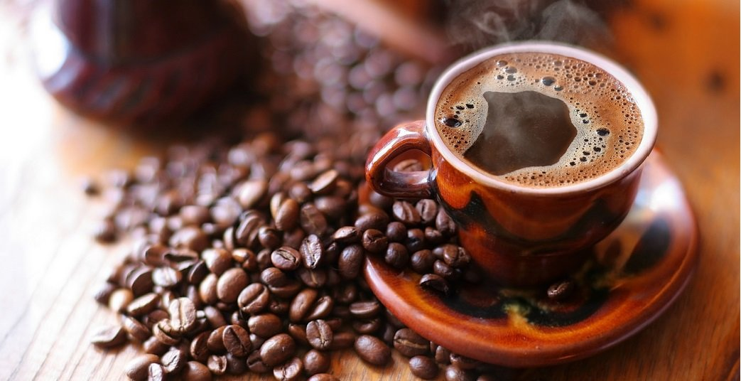 10 Interesting Facts About Coffee You Probably Don't Know