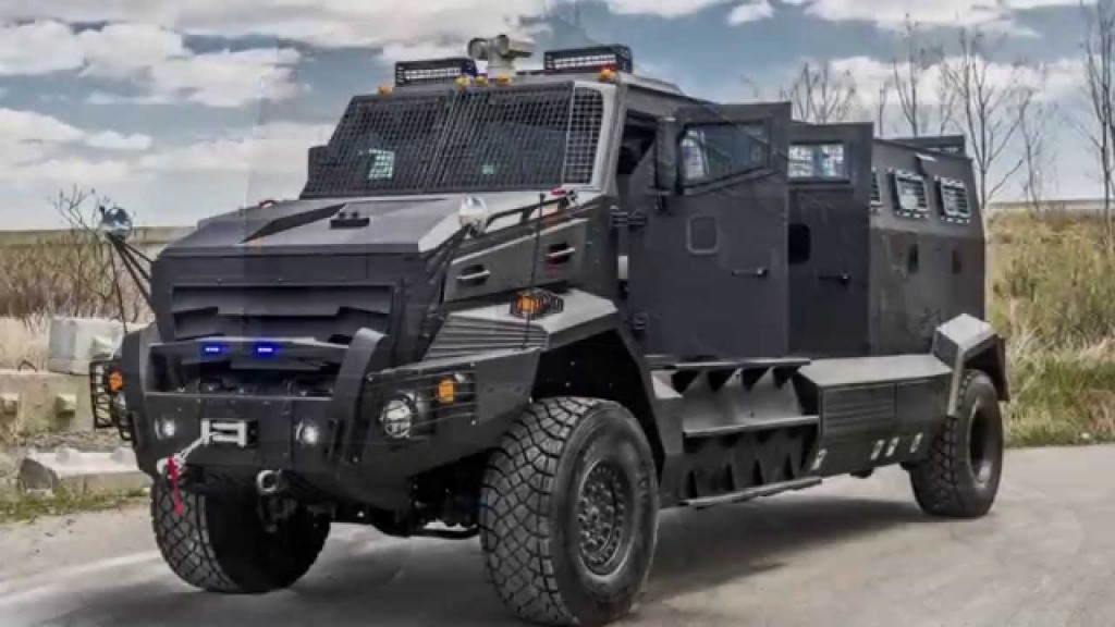 10 Most Expensive Armored Cars Used By VIPs
