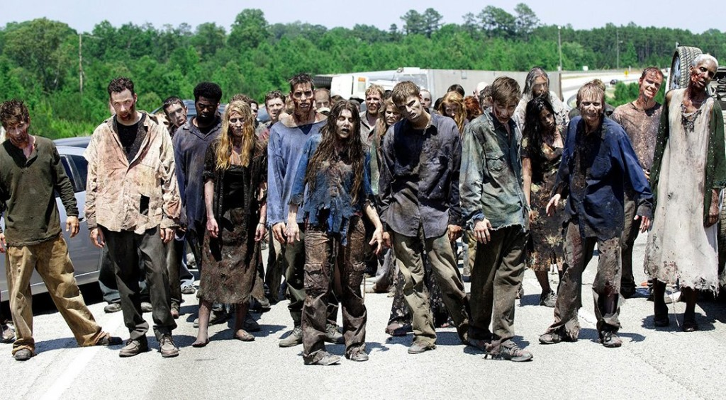 10 Shocking Ways A Zombie Apocalypse Could Occur