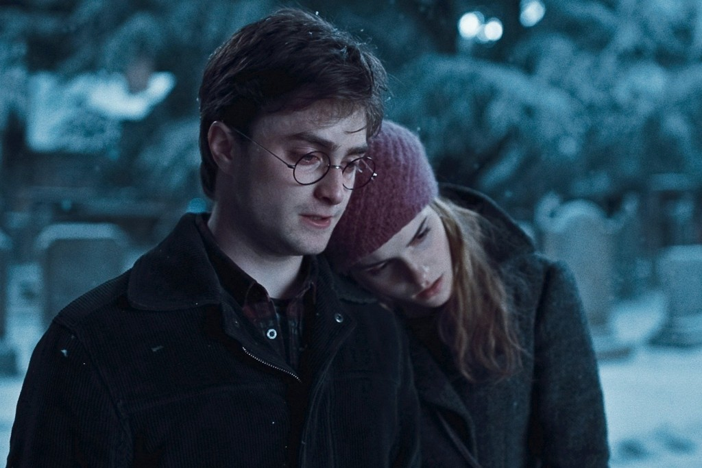 10 Things You Didn't Know About The Harry Potter Series