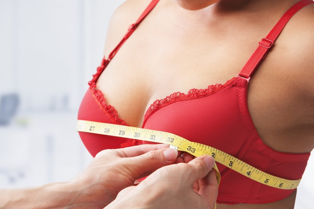 10 Things You Might Not Have Known About Lingerie