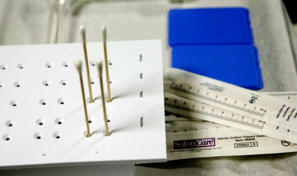 333 Untested Rape Kits Destroyed In North Carolina And Over 3000 In Kentucky Are Still Untested