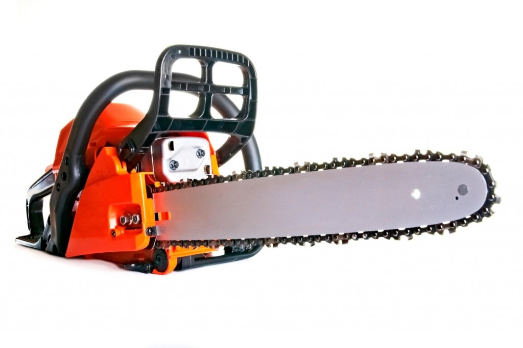 Canadian Man Arrested After Attempting To Bring Chainsaw Into Courthouse