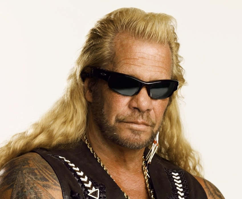 Dog The Bounty Hunter Helped Capture Fugitive Murderer In Upstate NY
