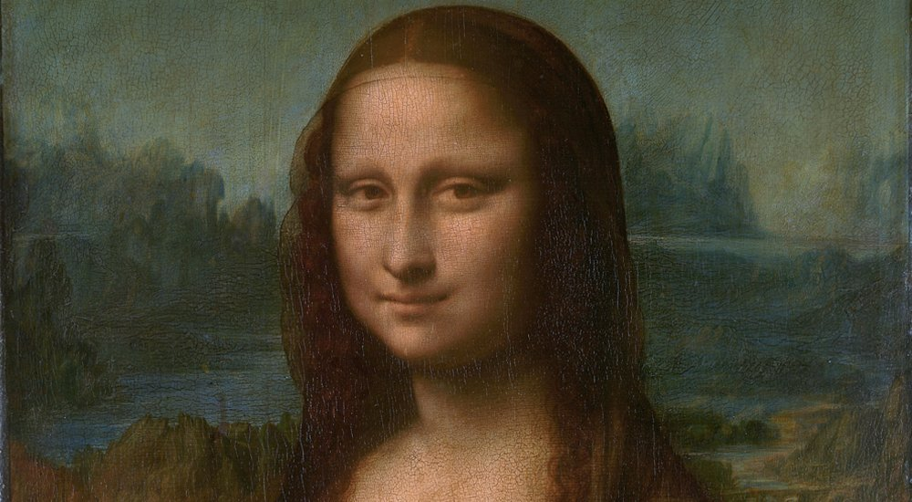 Experts Claim To Have Found The Body Of The Mona Lisa