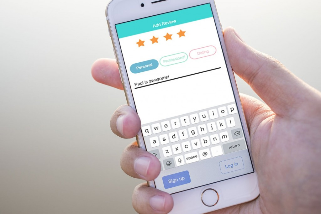 """Peeple"" App That Lets Users Rate Others Causes Controversy"