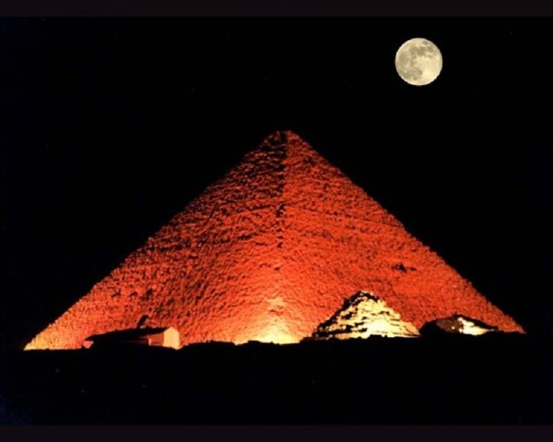 10 Incredible Facts You Never Knew About The Pyramids