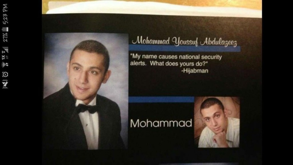 Funny Yearbook Names: 10 Of The Funniest Yearbook Quotes Of All Time
