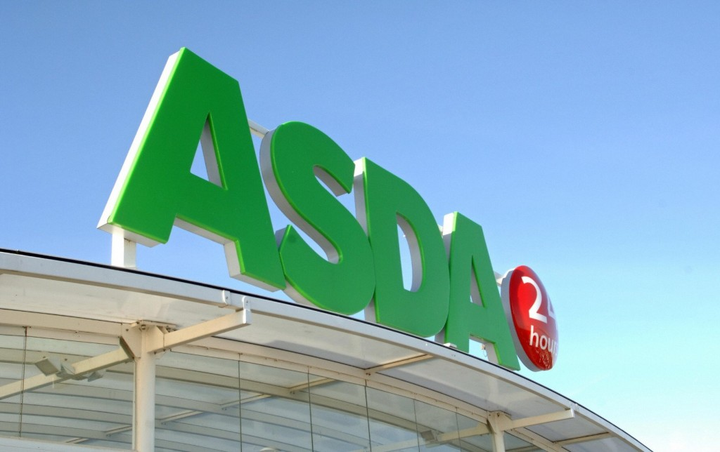 Man Steals £40,000 From Asda Posing As Staff Member