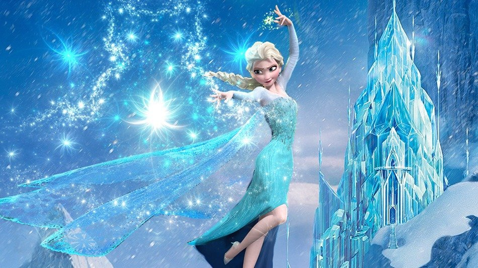 Seems Like Disney Can't Let It Go, Announces Frozen Sequel