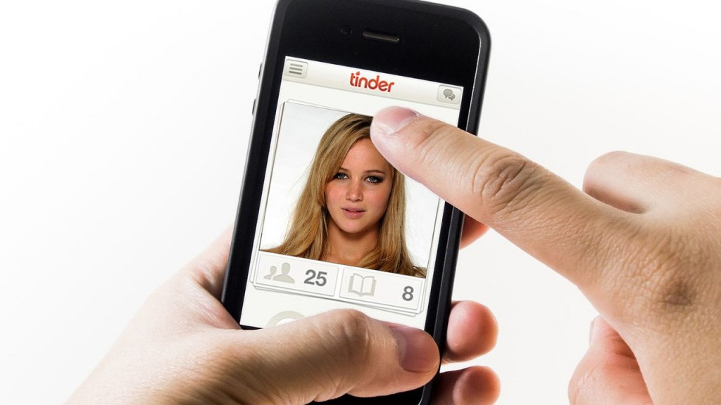 Tinder Pairs Up With Instagram In Latest Update